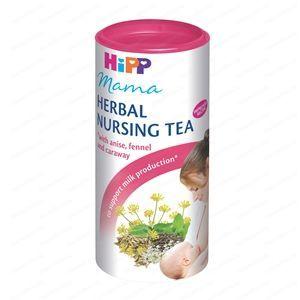 HIPP Билков чай за кърмачки 200 гр.